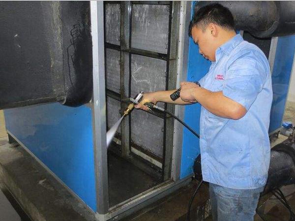 空调维保清洗 (1)