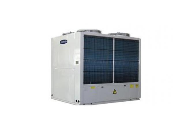 格力风冷热泵模块机组