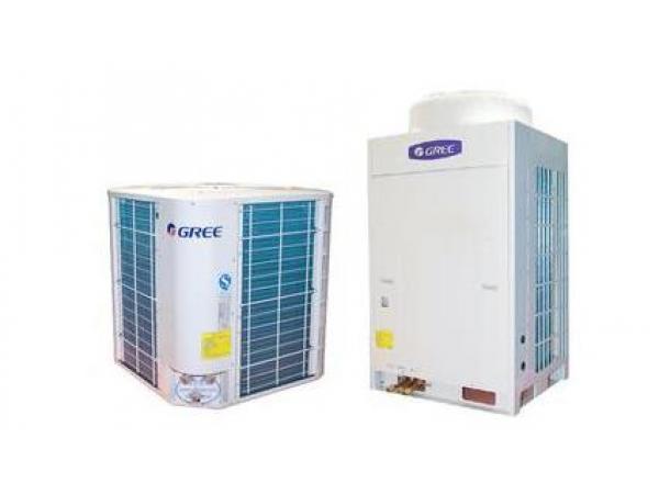 格力空调热水机