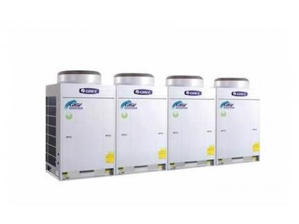 GMV格力变频多联中央空调